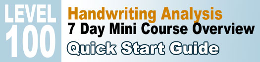 7 Day Mini Course Quick Start.