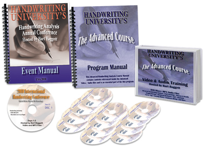 DVD advanced DVD / mp3 home study program