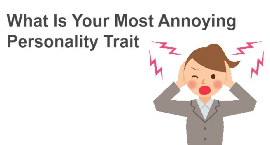 5 Most Annoying Personality Traits in Handwriting