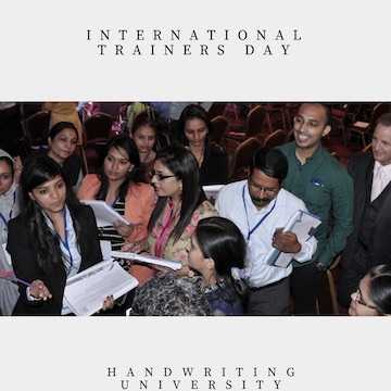 International Trainer Day - Live Classes from our Indian Faculty