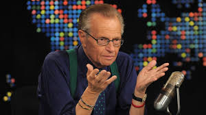 Larry King's Last Will.  Is This Holographic Will Genuine?