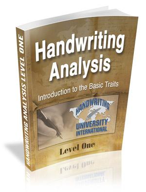 handwriting analysis grapho deck cards